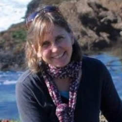 Karen Youngblood, Biologist
